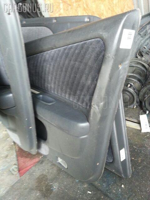 Обшивка двери Toyota Chaser JZX100 Фото 1