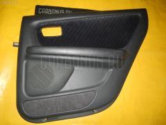 Обшивка двери Toyota Chaser JZX100 Фото 9