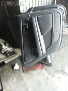 Обшивка двери Toyota Chaser JZX100 Фото 3