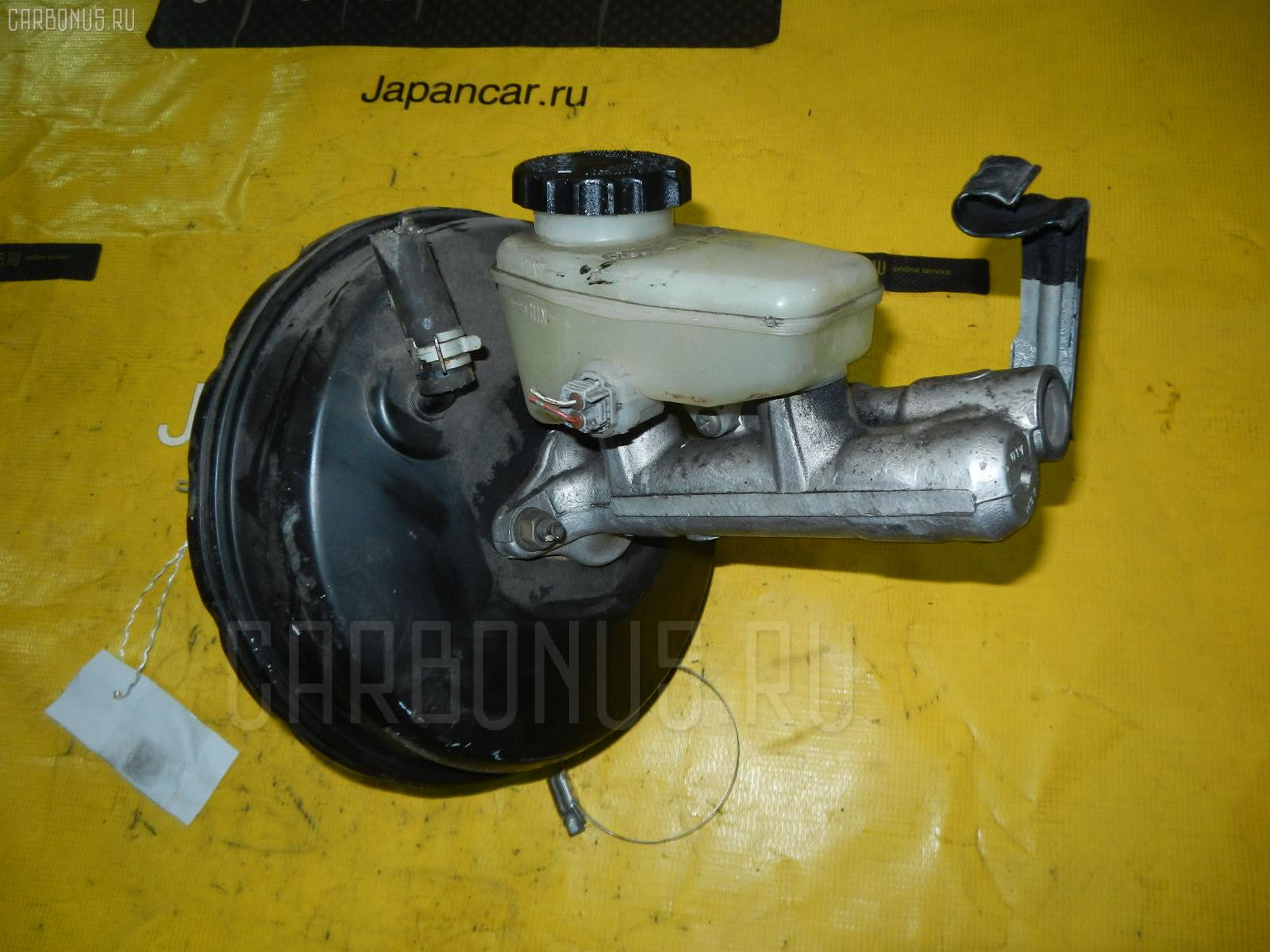 Главный тормозной цилиндр TOYOTA CHASER JZX100 1JZ-GE Фото 1