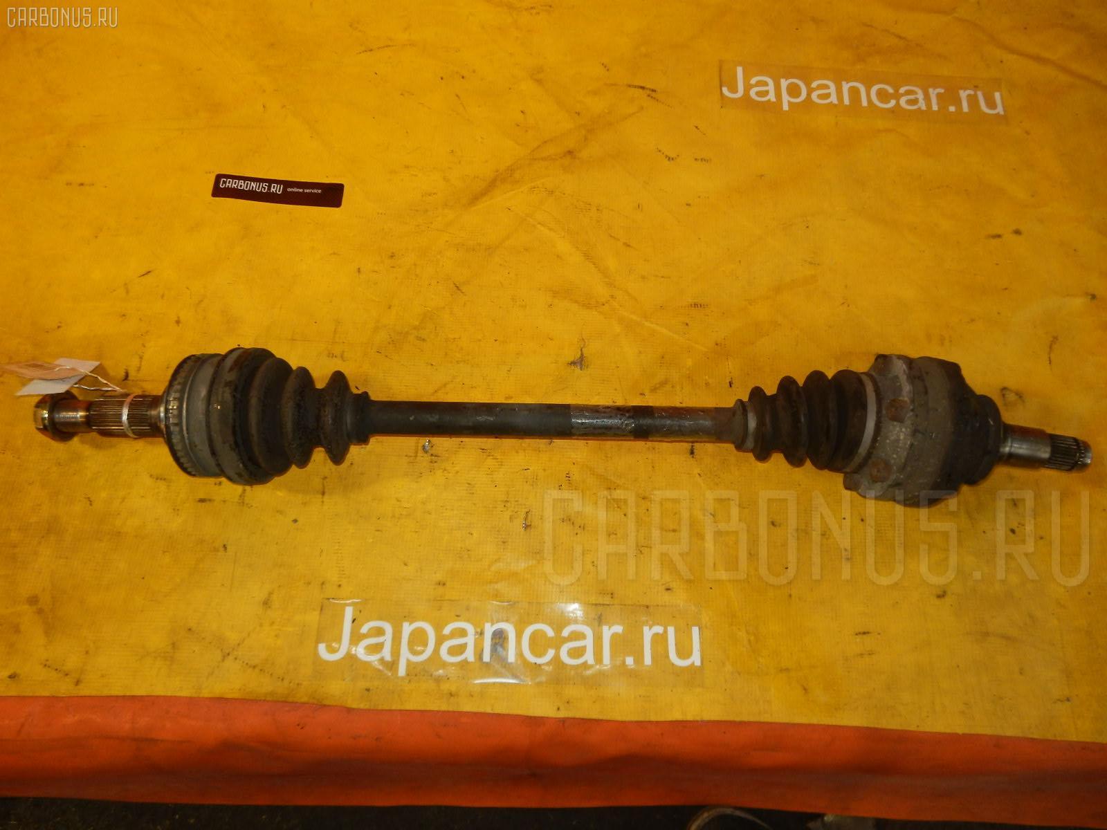 Привод Toyota Chaser JZX100 1JZ-GE Фото 1