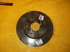 Тормозной диск Honda Cr-v RD1 B20B Фото 2