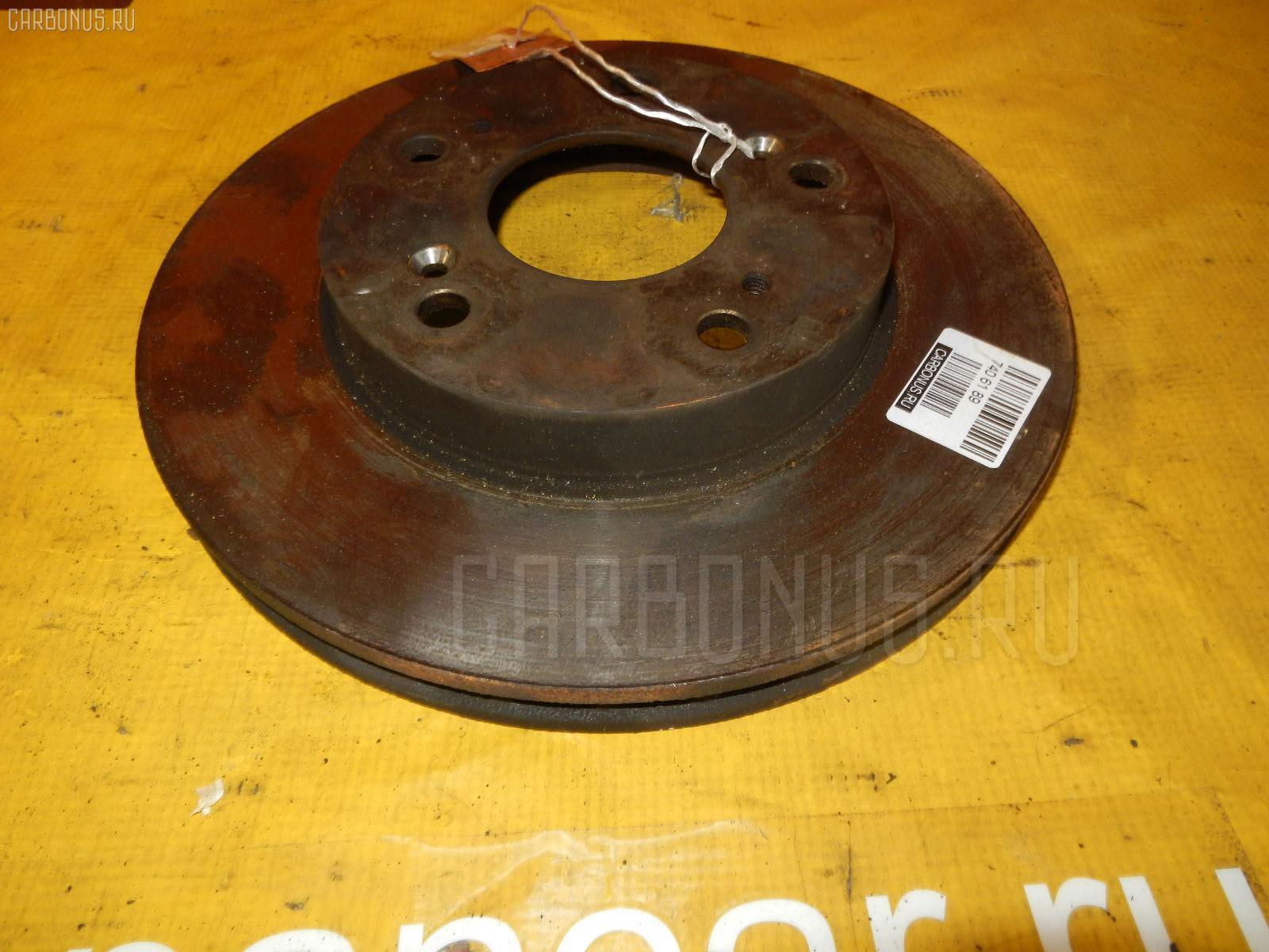 Тормозной диск Honda Cr-v RD1 B20B Фото 1