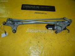 Мотор привода дворников HONDA CR-V RD1 Переднее