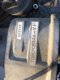КПП автоматическая Subaru Legacy wagon BP5 EJ20-T Фото 1