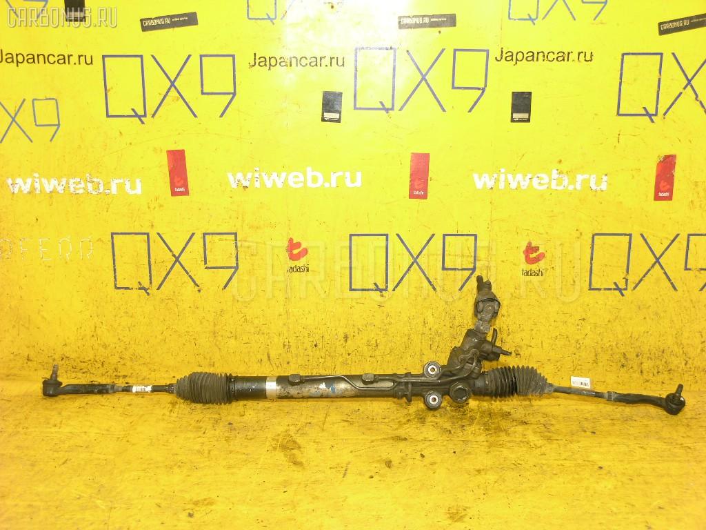 Рулевая рейка TOYOTA CROWN GS151 1G-FE. Фото 8