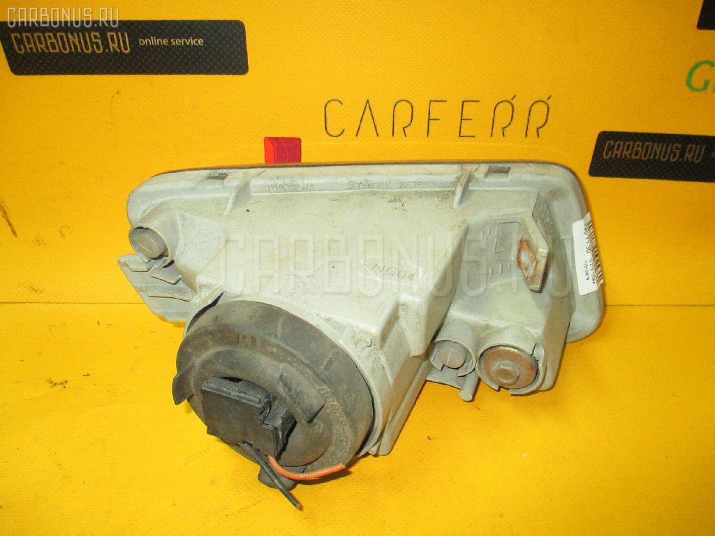 Туманка бамперная HONDA TORNEO CF5. Фото 5