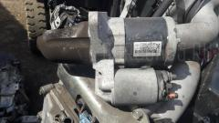 Двигатель SUBARU LEGACY BP5 EJ204DEEME
