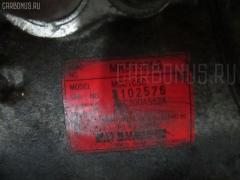 Компрессор кондиционера MITSUBISHI DION CR9W 4G63