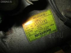 Компрессор кондиционера MITSUBISHI MIRAGE DINGO CQ2A 4G15