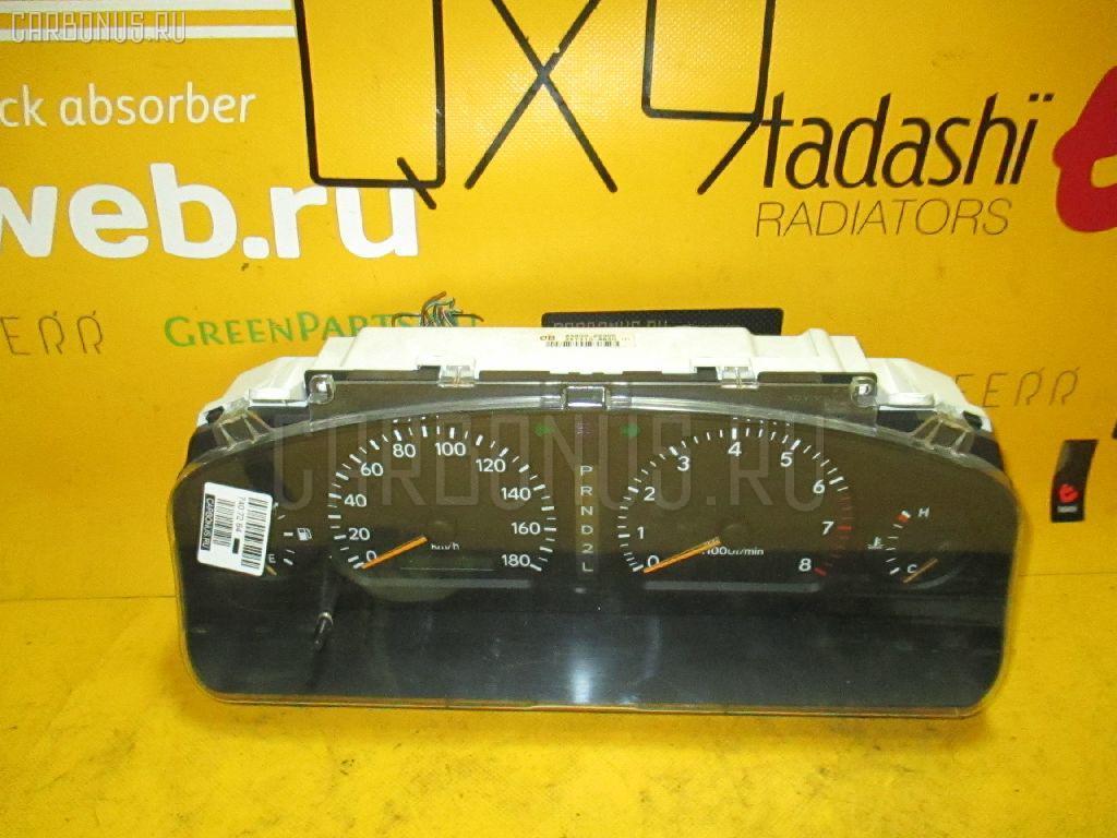 Спидометр TOYOTA MARK II GX105 1G-FE. Фото 5