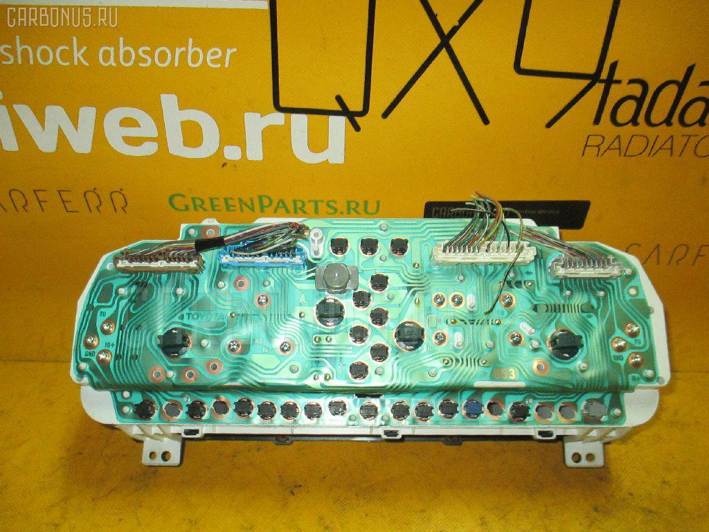 Спидометр TOYOTA MARK II GX105 1G-FE. Фото 6