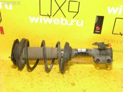 Стойка амортизатора SUZUKI AERIO SEDAN RA21S M15A Переднее Левое