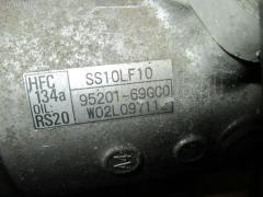 Компрессор кондиционера SUZUKI CHEVROLET CRUZE HR81S M15A