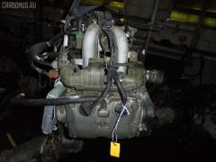 Двигатель SUBARU IMPREZA WAGON GG3 EJ15