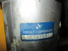 Компрессор кондиционера SUBARU IMPREZA WAGON GG3 EJ152
