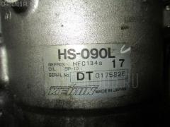 Компрессор кондиционера HONDA TORNEO CF5 F20B