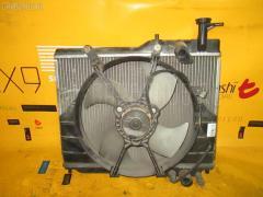 Радиатор ДВС HONDA Z PA1 E07Z