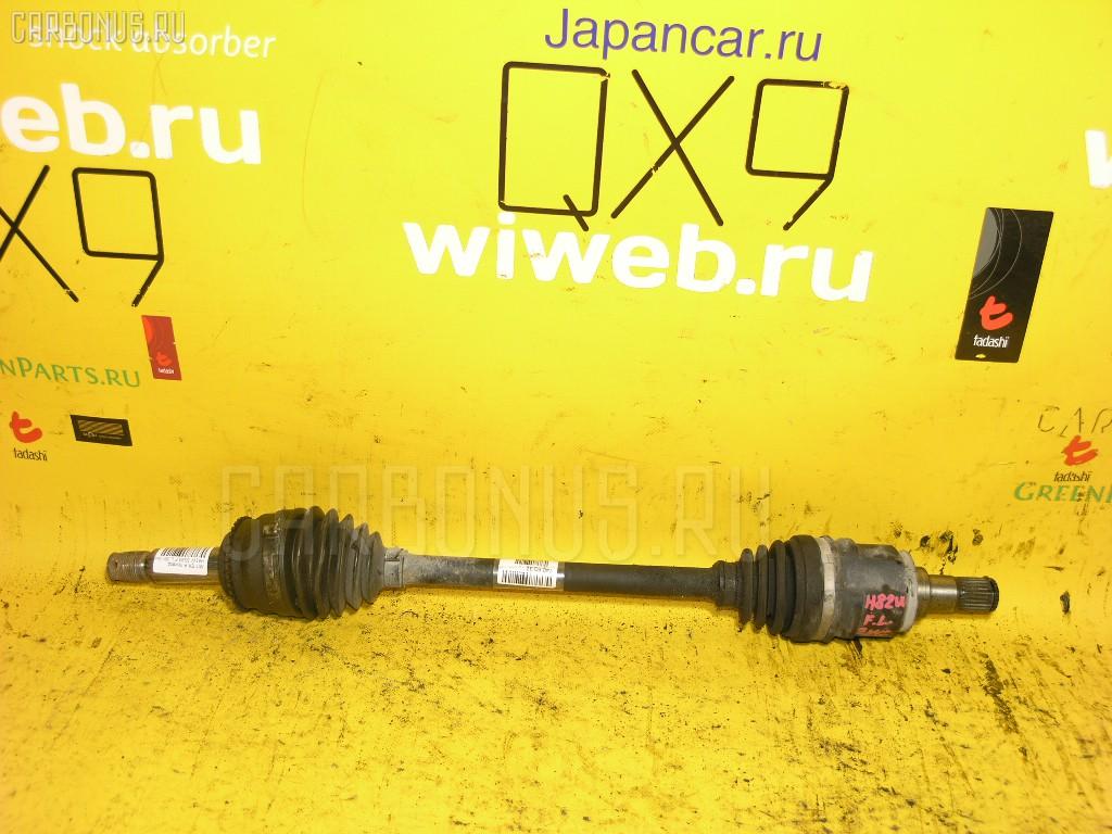 Привод MITSUBISHI EK SPORT H81W 3G83. Фото 3