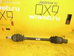 Привод SUZUKI WAGON R SOLIO MA34S M13A Пер Прав