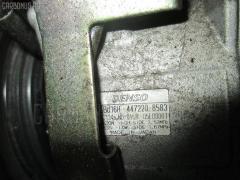 Компрессор кондиционера TOYOTA MARK II JZX110 1JZ-FSE