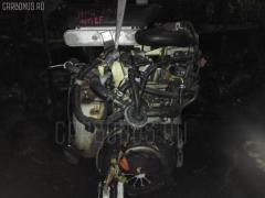 Двигатель DAIHATSU TERIOS KID J111G EF-DET