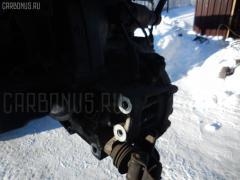 КПП механическая HONDA LOGO GA3 D13B