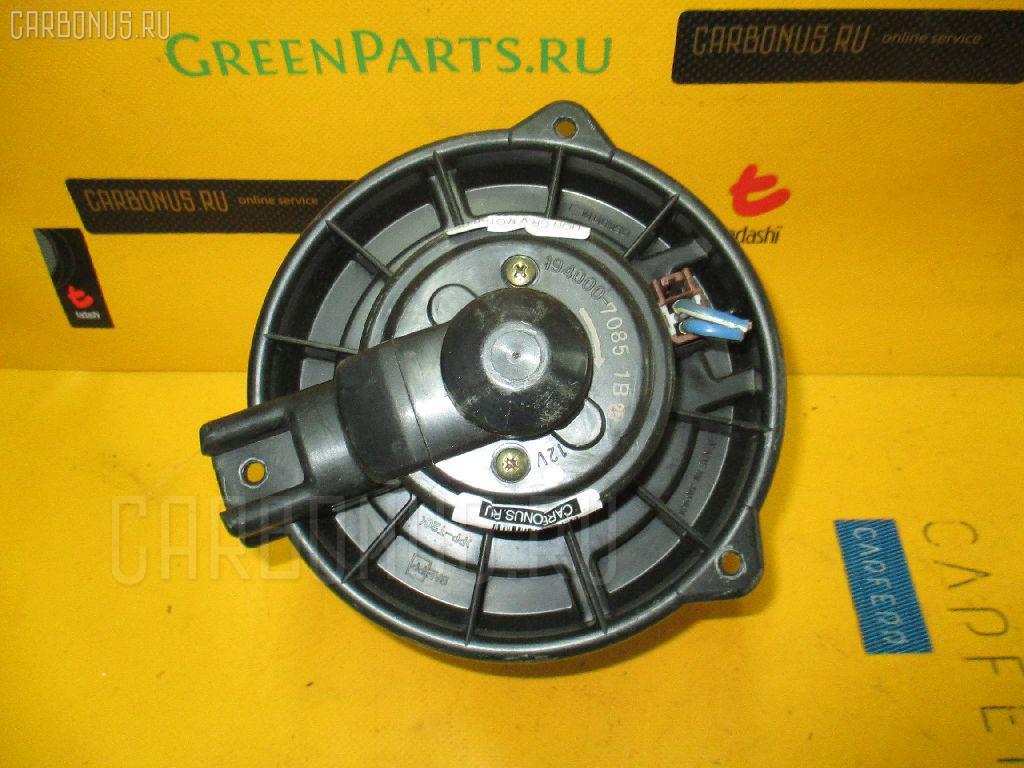 Мотор печки HONDA CR-V RD2. Фото 6