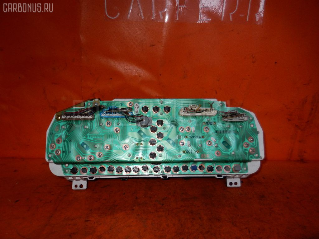 Спидометр TOYOTA MARK II GX105 1G-FE. Фото 8