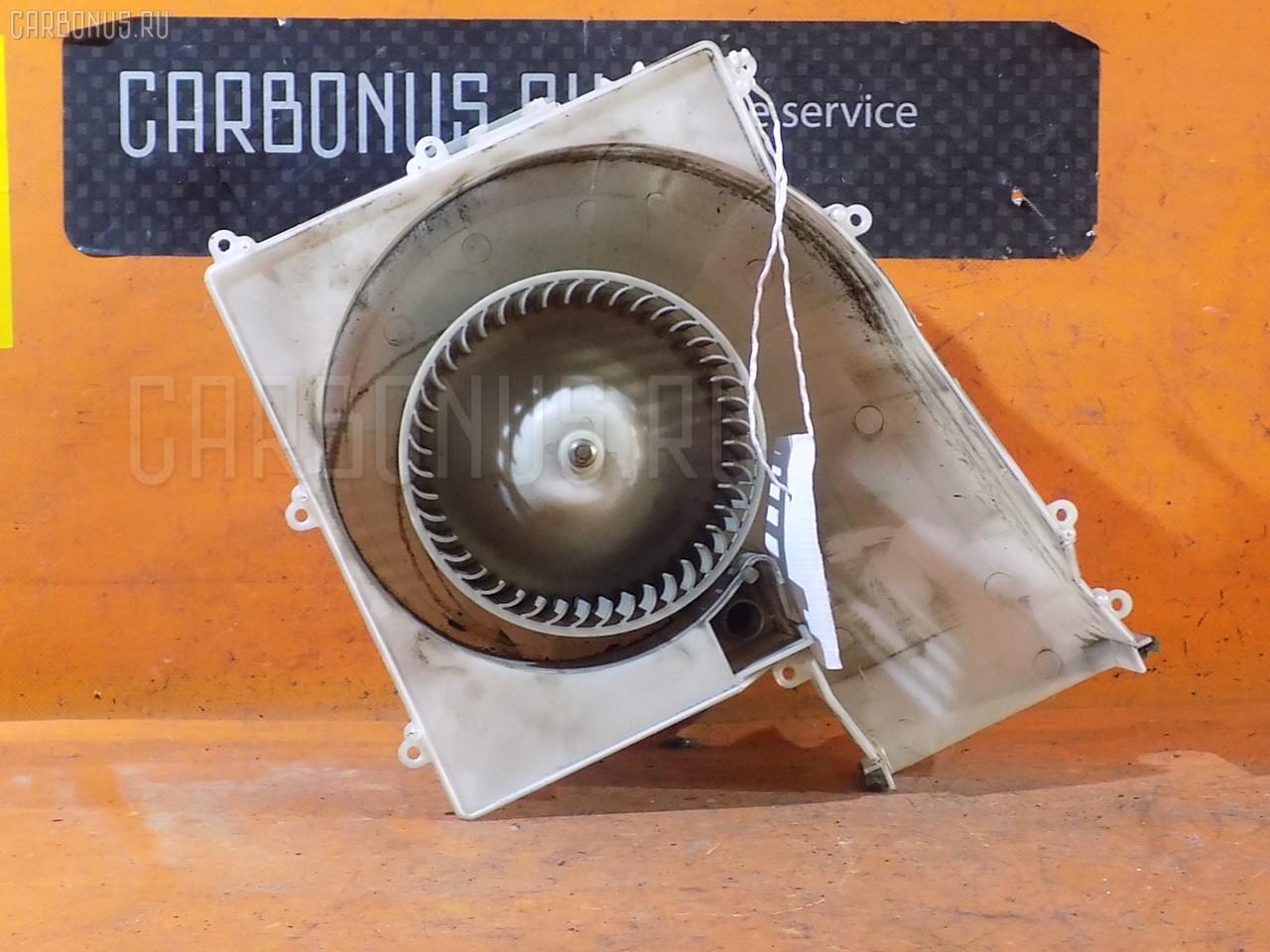 Мотор печки NISSAN PRIMERA WAGON WRP12. Фото 6