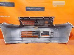 Бампер MITSUBISHI EK-WAGON H81W Переднее