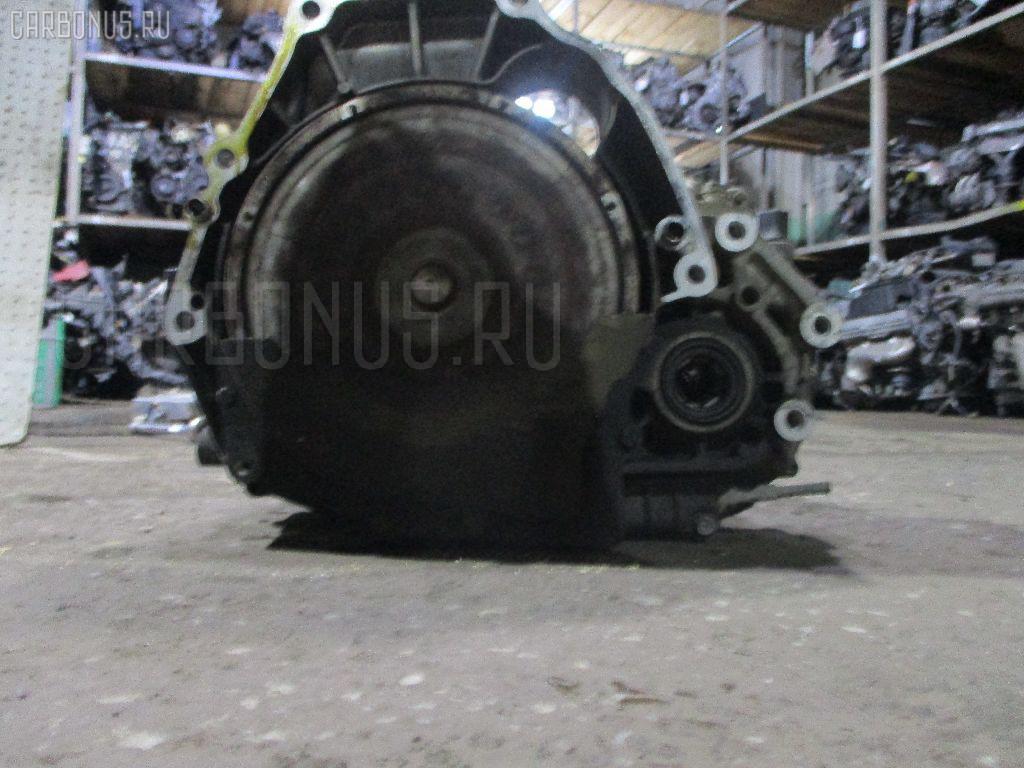 КПП автоматическая HONDA DOMANI MB3 D15B. Фото 1