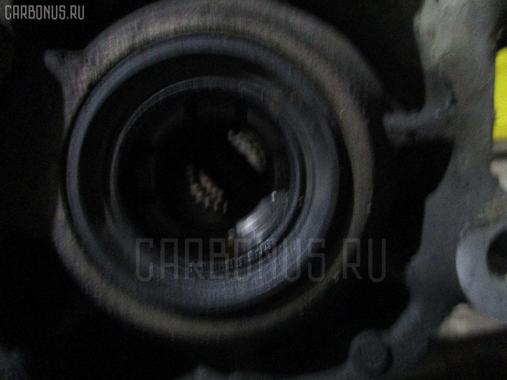 КПП автоматическая HONDA DOMANI MB3 D15B. Фото 3