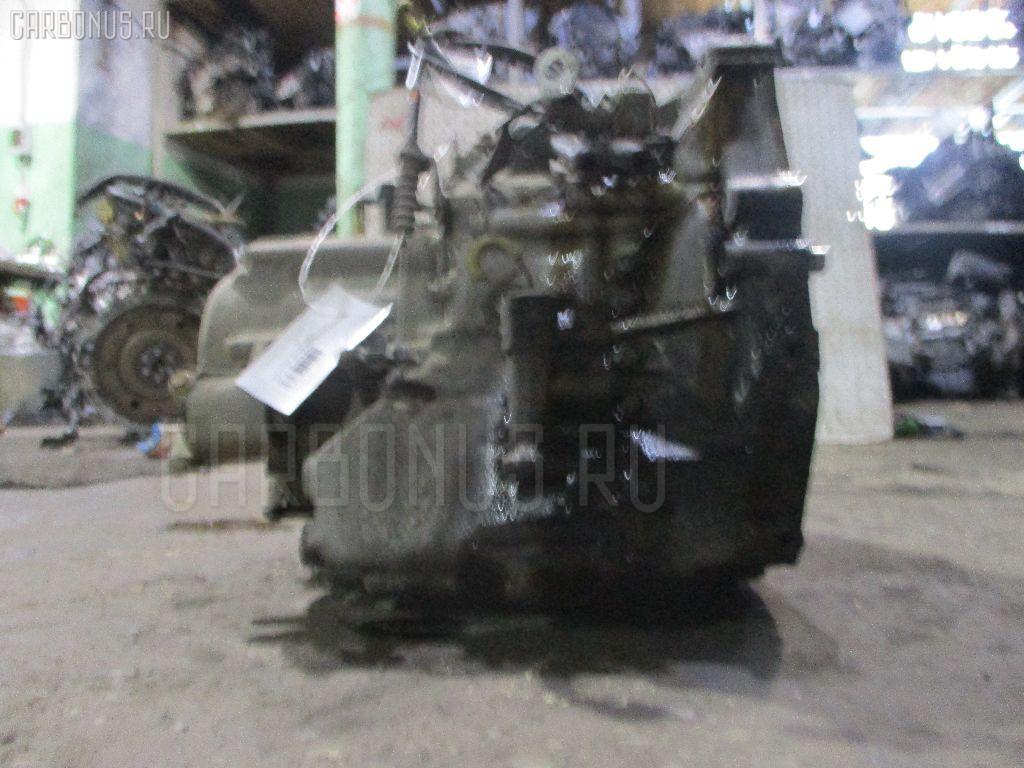 КПП автоматическая HONDA DOMANI MB3 D15B. Фото 4