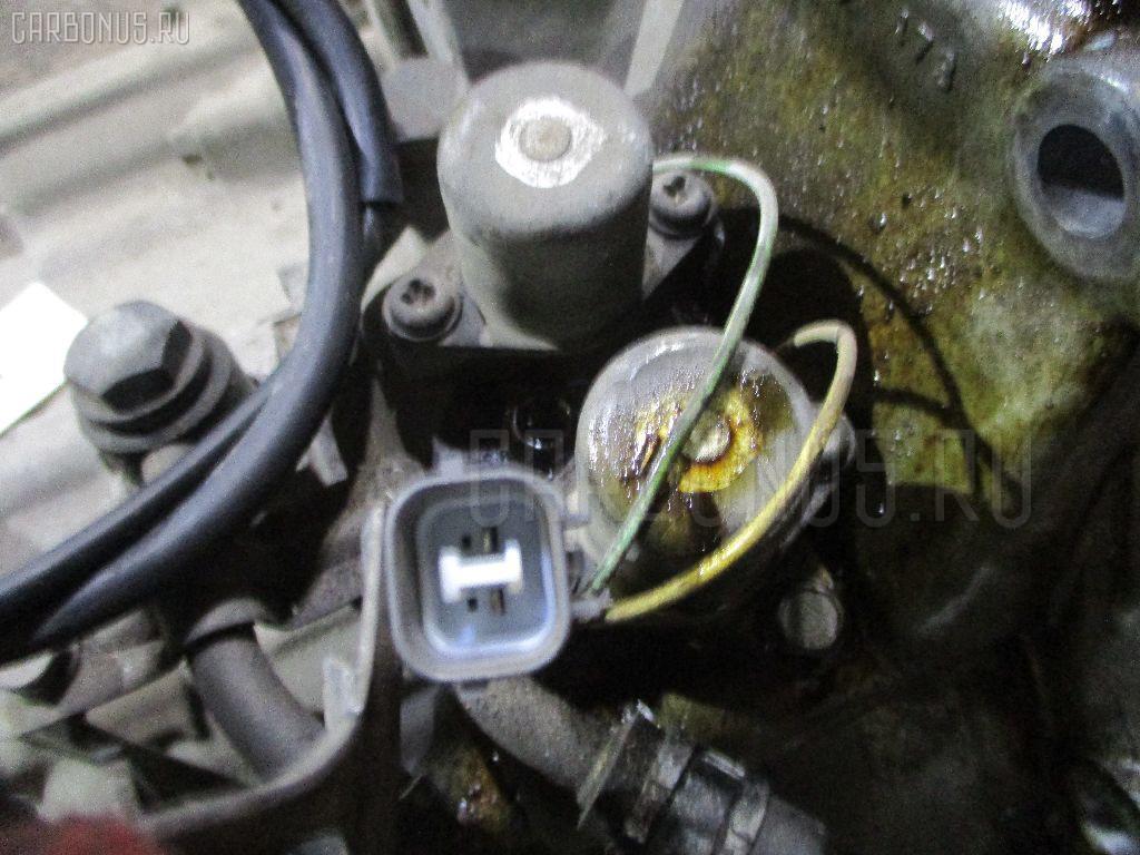 КПП автоматическая HONDA DOMANI MB3 D15B. Фото 6