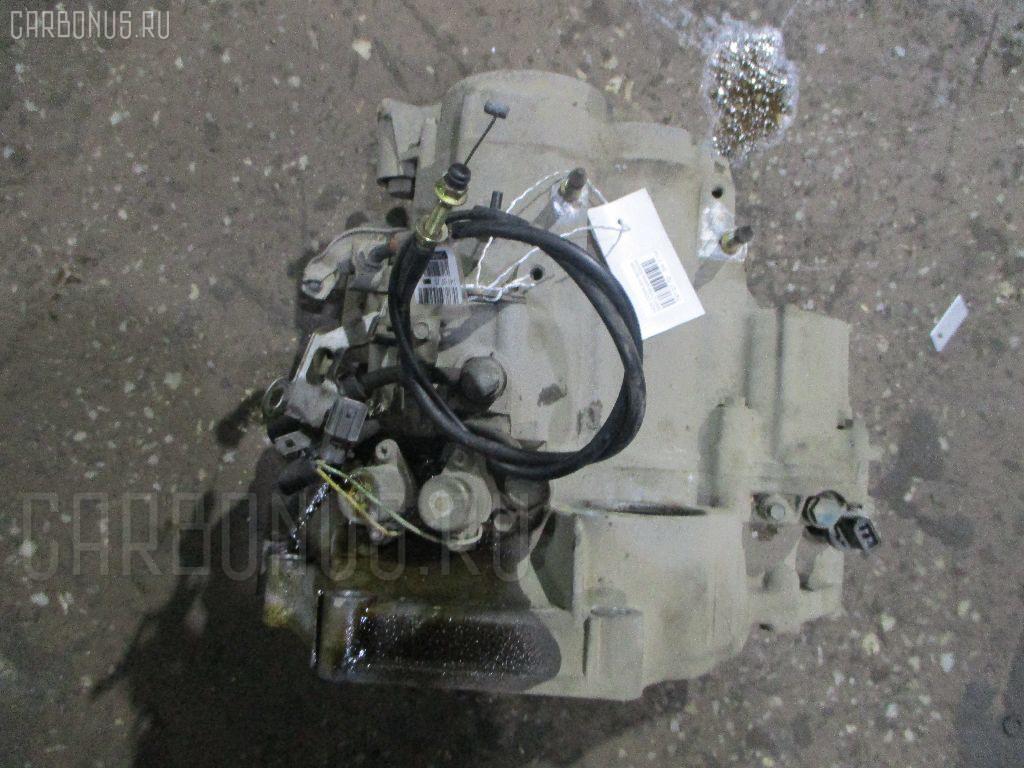 КПП автоматическая HONDA DOMANI MB3 D15B. Фото 7