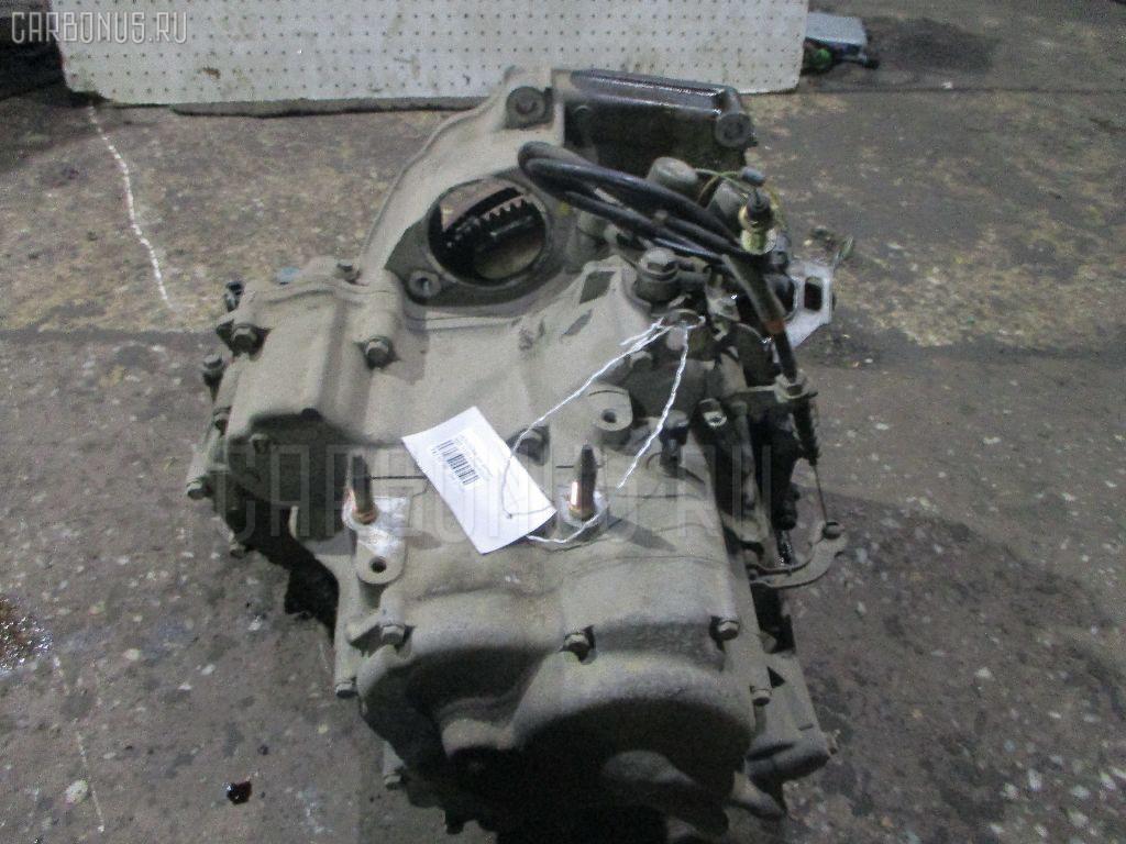 КПП автоматическая HONDA DOMANI MB3 D15B. Фото 10