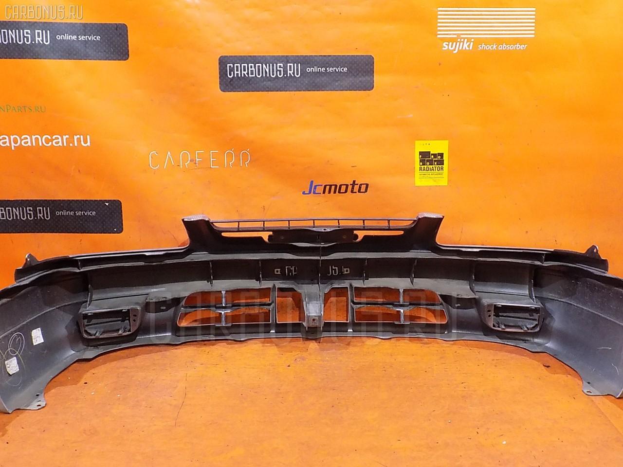 Бампер TOYOTA SPRINTER CARIB AE114G. Фото 9