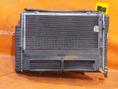 Радиатор ДВС MERCEDES-BENZ C-CLASS W202.020 111.945 A2025002203  A0005401588  A0015001993  A2025050730  A2025053555  A2028300970