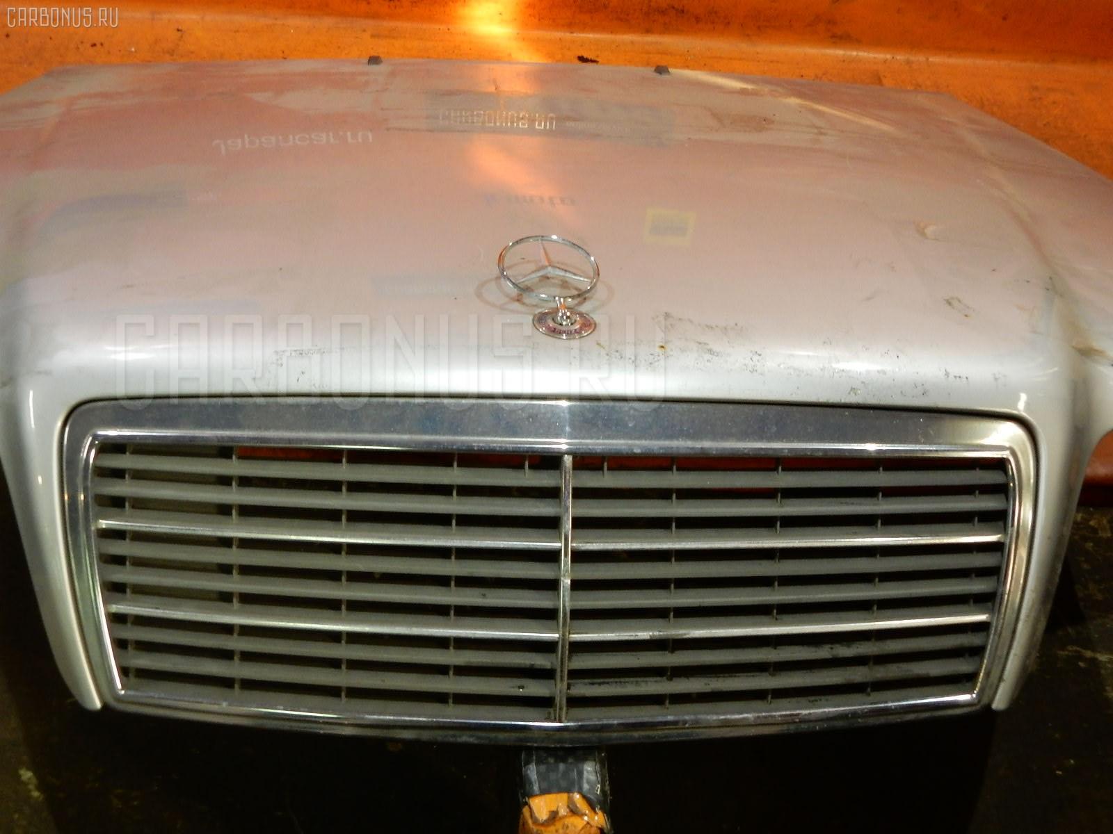 Капот MERCEDES-BENZ C-CLASS W202.020. Фото 10