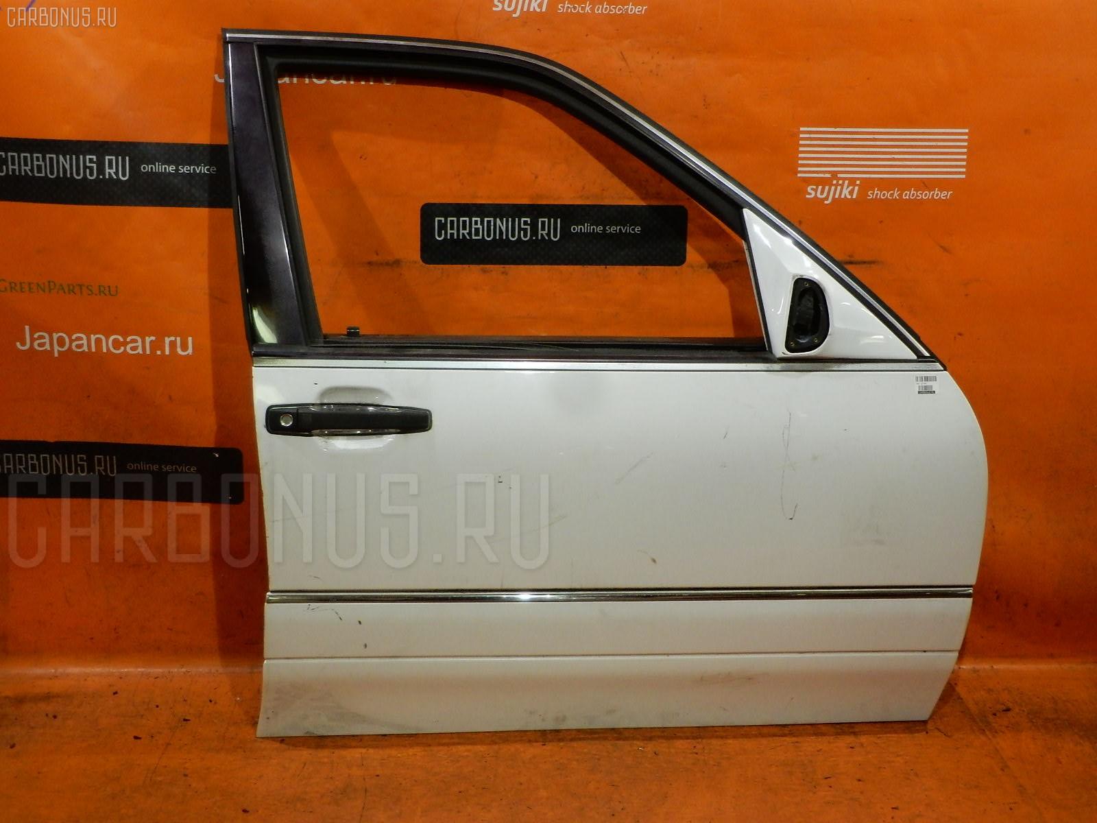 Дверь боковая MERCEDES-BENZ S-CLASS W140.032. Фото 1