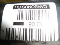 Радиатор ДВС Nissan Bassara JTNU30 QR25DE Фото 4