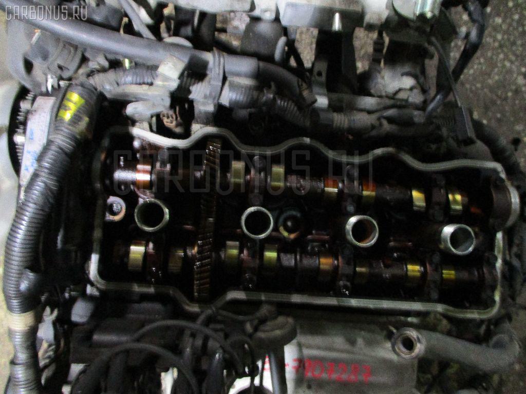 Двигатель TOYOTA LITE ACE NOAH SR40G 3S-FE. Фото 11