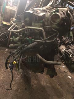 Двигатель Citroen Berlingo MF NFU (TU5JP4) Фото 17