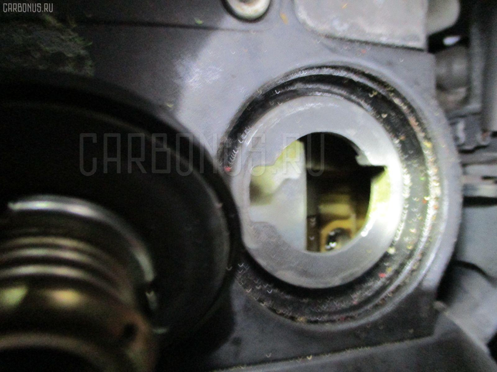 Двигатель TOYOTA CROWN MAJESTA JZS149 2JZ-GE. Фото 2