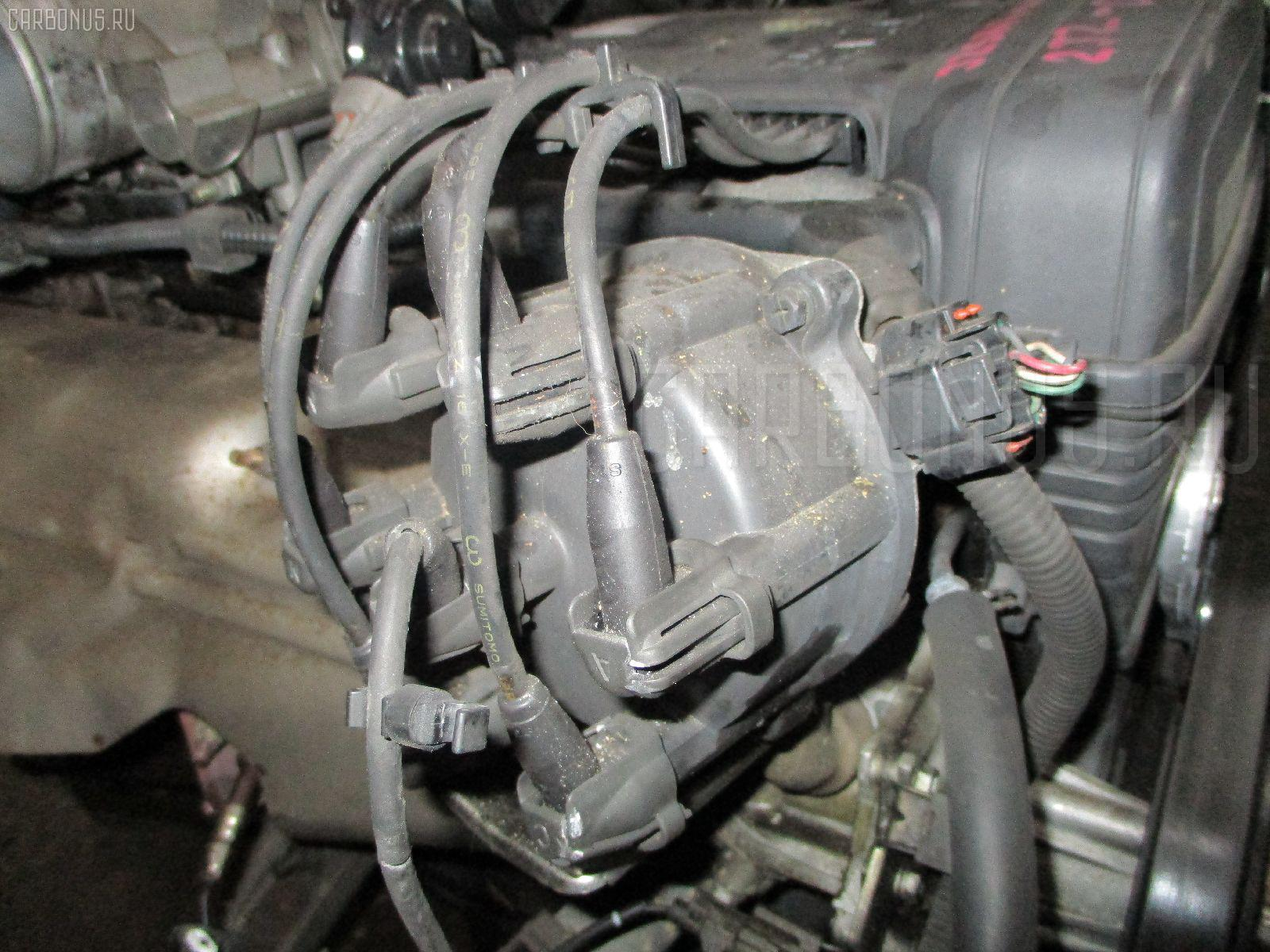 Двигатель TOYOTA CROWN MAJESTA JZS149 2JZ-GE. Фото 8