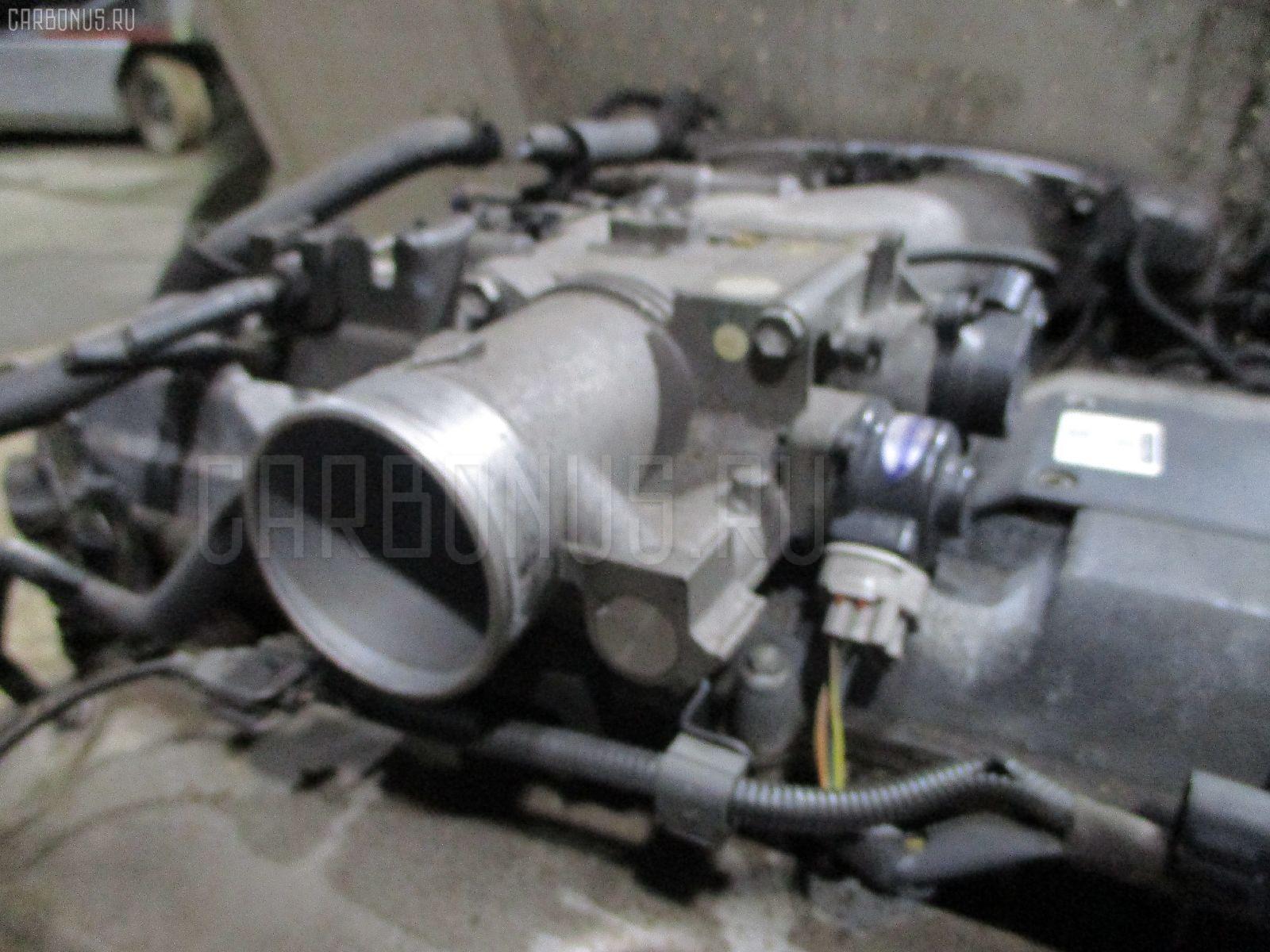 Двигатель TOYOTA CROWN MAJESTA JZS149 2JZ-GE. Фото 9