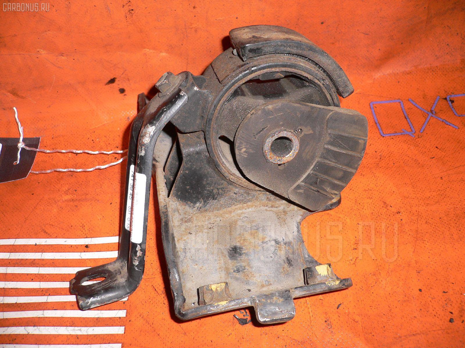 Подушка двигателя TOYOTA AE110 5A-FE. Фото 2