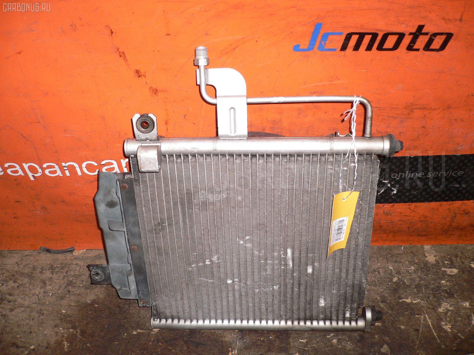 Радиатор кондиционера MAZDA DEMIO DW5W B5. Фото 11