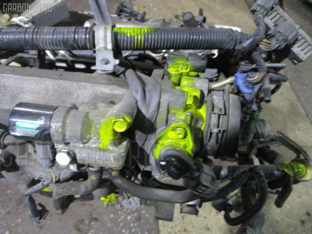 Двигатель HONDA ODYSSEY RA1 F22B. Фото 11